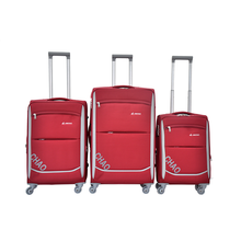 China Travel Luggage eva trolley case and travelling Luggage set