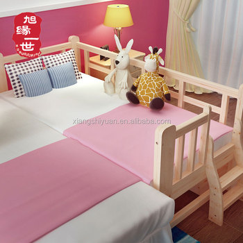 solid wooden baby crib bed attaches to parents bed extender for baby buy baby bed baby bed. Black Bedroom Furniture Sets. Home Design Ideas