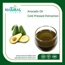 100% Pure Natural Avocado Seed Oil Extraction, Cosmetic Grade Avocado Hair Oil