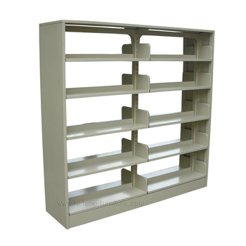 steel book store bookshelves rack shelving library furniture design - Steel Bookshelves
