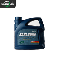 SARLBORO CF-4 diesel engine oil sae 15 w 40 motor oil wholesale