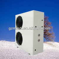 China top rated heat pumps