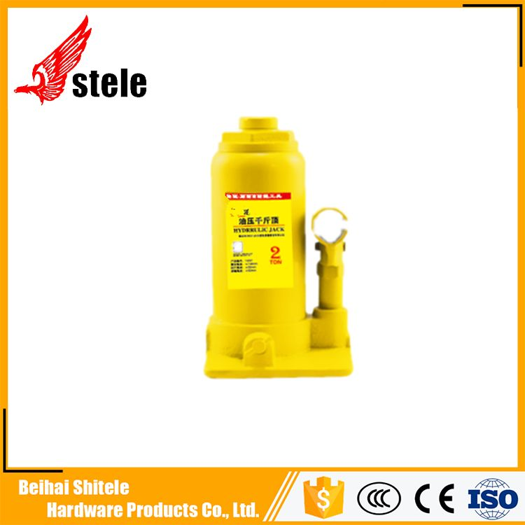 Oem reliable quality hydraulic jack korea