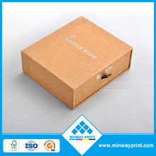 Popular style packaging box, paper packaging box manufacturer