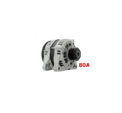 Alternator 80A TOYOTA HI-ACE IV Hi-Lux Land Cruiser 2.5 3.0 D-4D 4WD
