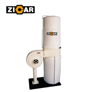 ZICAR FM230 Dust Collector for Woodworking
