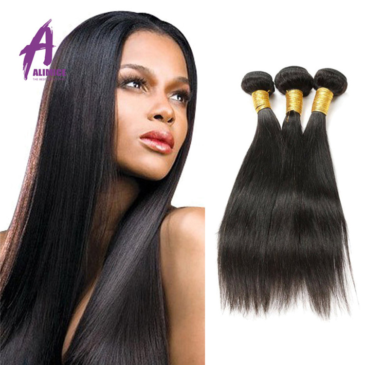 Large Stock Top Quality Virgin Hair 100 Remy <strong>Human</strong> Double Drawn Hair Extension <strong>Human</strong>