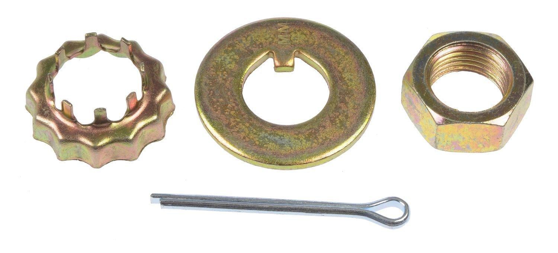 Dorman 05197 Spindle Lock Nut Kit