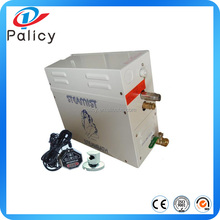 Full-automatically control natural gas steam generator/ oil and gas steam generators