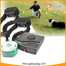 Hot Sale Dog Electronic Fence System TZ-W227 Electronic Pet Containment