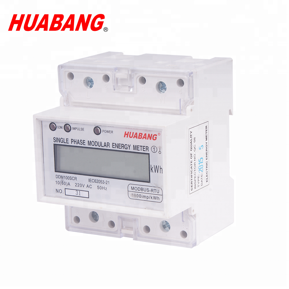 China Install Electric Meter How To Wire Single Phase Kwh Electrical Technology Manufacturers And Suppliers On
