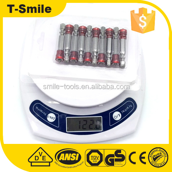 10 in 1 mobile phone repair disassemble magnetic screwdriver bit set