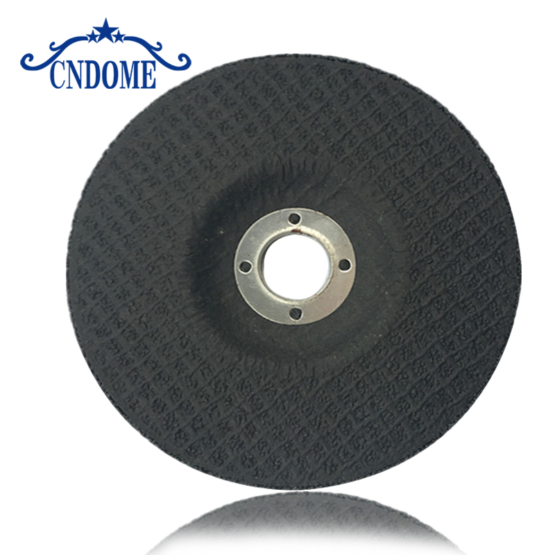 grdinding wheel depress center resin bonded grinding discs of stainless steel metal