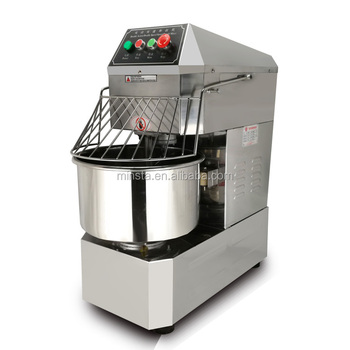 Commerical Bakery 30l Flour Mixing Machine/dough Mixer For Tortilla ...
