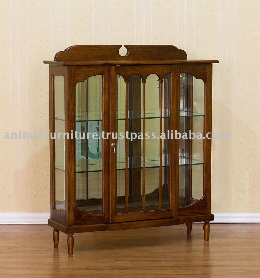 Living Room Furniture Display Cabinet