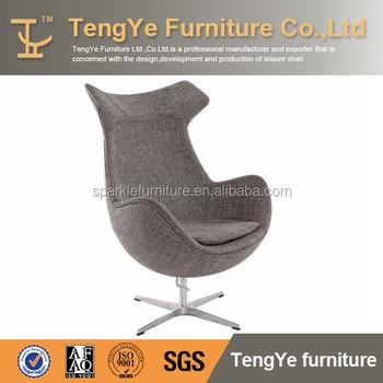 New Model Design Egg Chair Arne Jacobsen For Living Room - Buy Egg ...