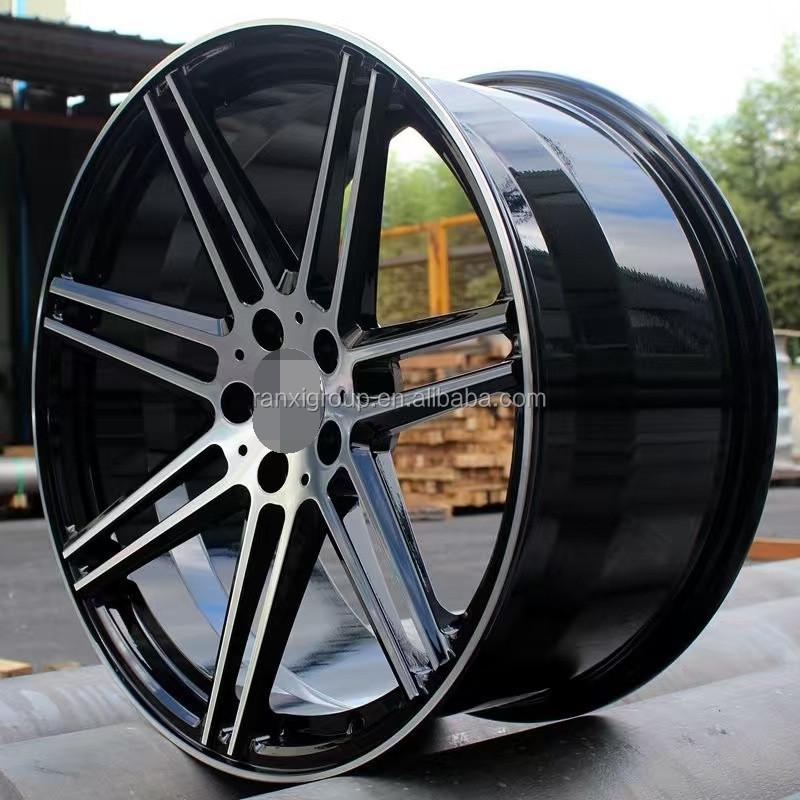 12 pouce forg en alliage d 39 aluminium roue roues automobiles id de produit 60522096102 french. Black Bedroom Furniture Sets. Home Design Ideas
