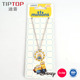 Fashion Jewelry To give A Friend Birthday Gift Alloy Necklace