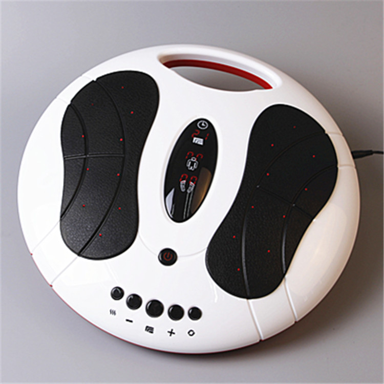 Alibaba golden supplier foot massager with heating function for foot health care