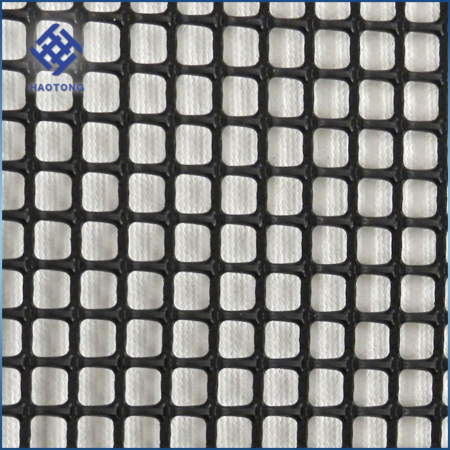 Factory price hdpe extruded heavy duty plastic barrier mesh