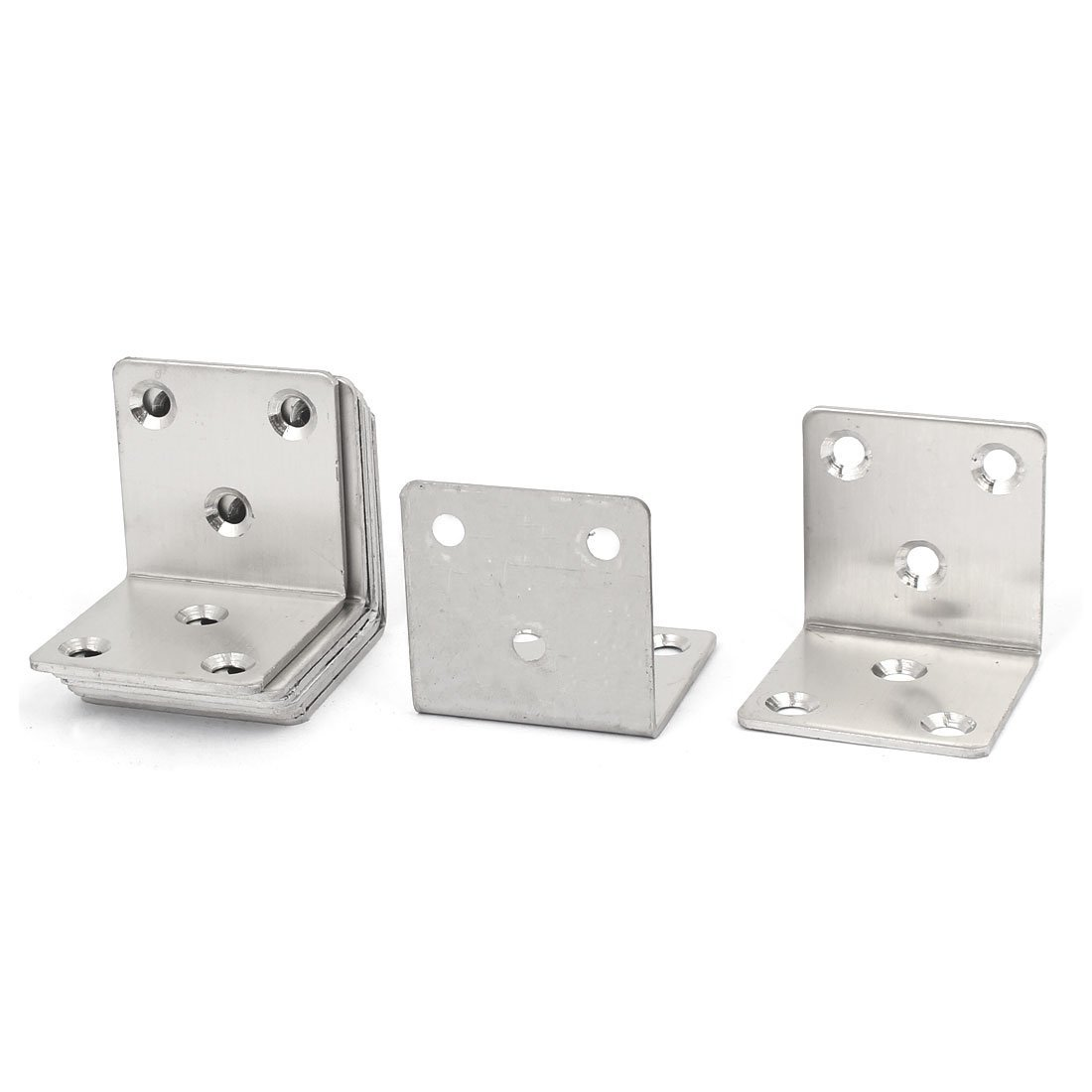 90 degree angle brackets hardware microburst 9000