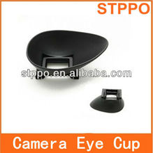Digital Camera Viewfinder View Finder Eye Cup Rubber Eyecup