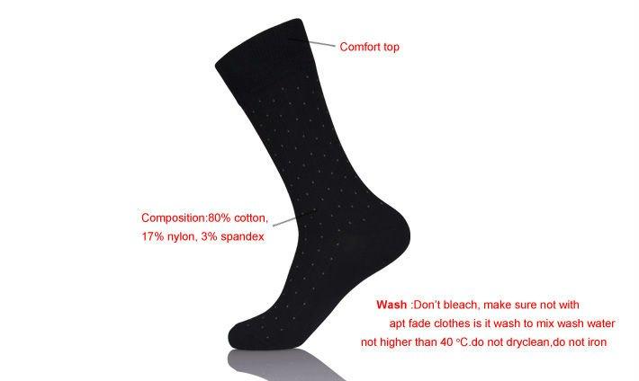 In China Custom Manufacturer Low Moq Socks