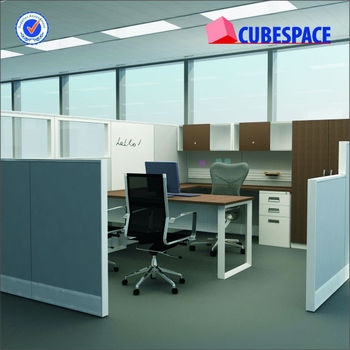 Steel Framed Tiles System 65mm Thickness Office Parion Furniture Philippines