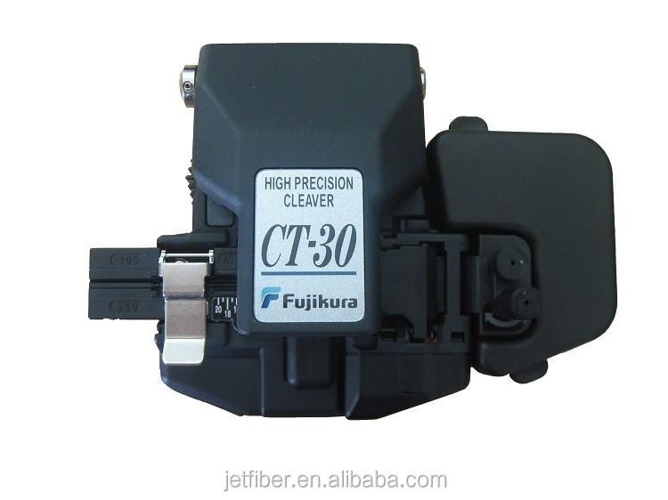 Japan Fiber Optic CT-30 Fiber Cleaver