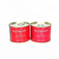 Factory wholesale cheap canned tomato paste