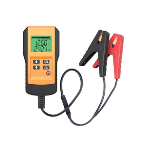 12V Digital Car Battery Load Tester for Deepcycle Batteries (GEL, SLA) Car Batteries