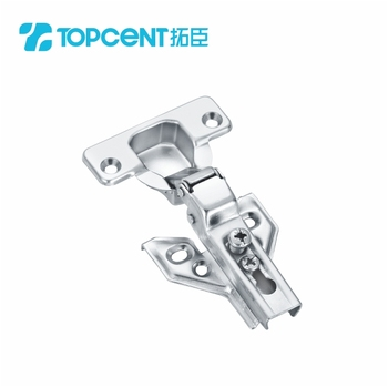 [CH.2678] 35mm cup two way self closing FGV back plate concealed door hinge