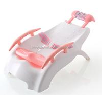 High quality baby hair washing chair/ kids shampoo chair/children plastic wash hair chair