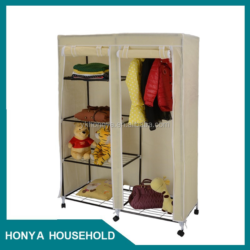 ecolgico armario vestidor