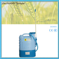 Powder duster power barrow pressure battery agriculture sprayer