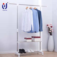 Clothesline hanging rack cheap clothes horse for sale