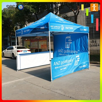 Tongjie Canopy tent c&ing business trade show tent foldable marquee & Tongjie Canopy Tent Camping Business Trade Show Tent Foldable ...