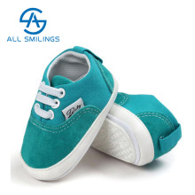 2018 baby candy color shoes button hole sports canvas shoes parent-child shoe