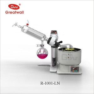 500ml, 1L, 2L University used Rotary Evaporator, Rotavap