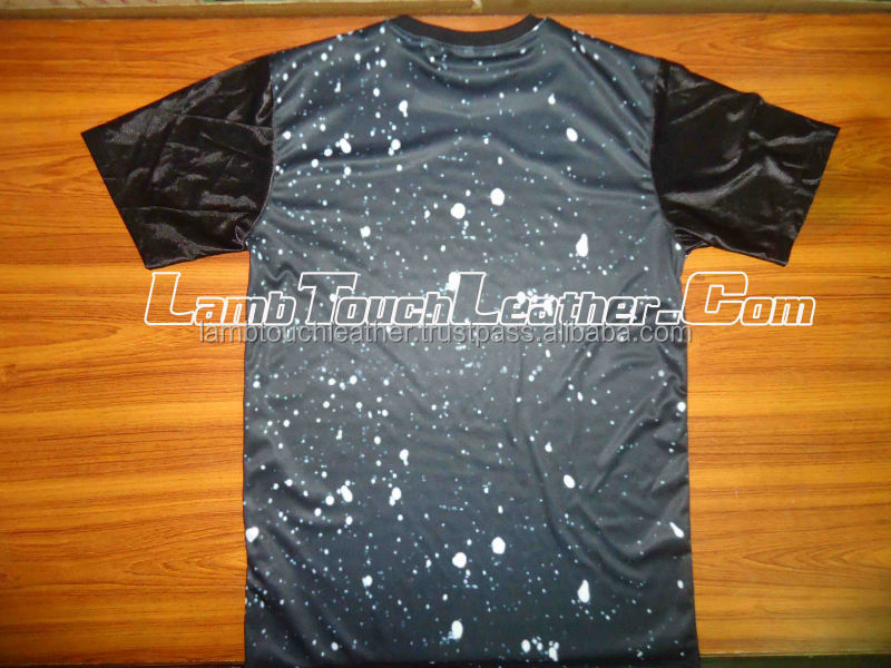 new style Sublimation T shirt