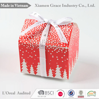 China Wholesale Custom Gift Ribbon Boxes And Gift Ribbon Distributor