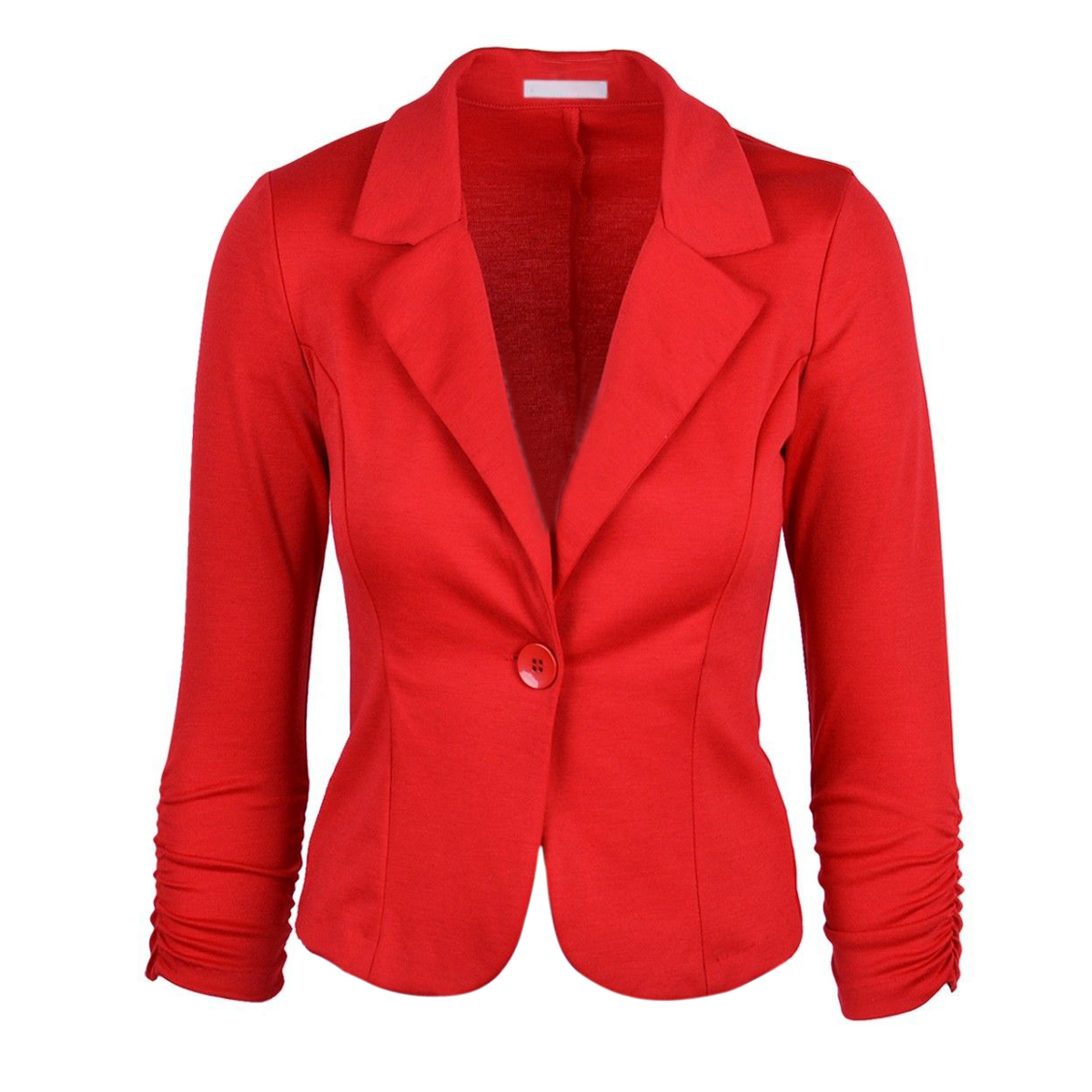 Find long red blazer at ShopStyle. Shop the latest collection of long red blazer from the most popular stores - all in one place.