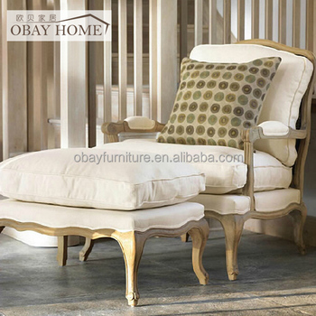 French Provincial Style Lounge Chairs Wood Frame Chairs Living Room  Furniture Ocassional Armchairs - Buy Lounge Chairs,Ocassional Chairs,Wood  Frame ...