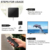 Top sell good quality Flat HD Digital Indoor Amplified TV Antenna