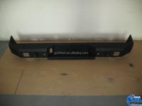 Rear bumper guard auto bumper car parts for dodge ram 1500 2010-2015