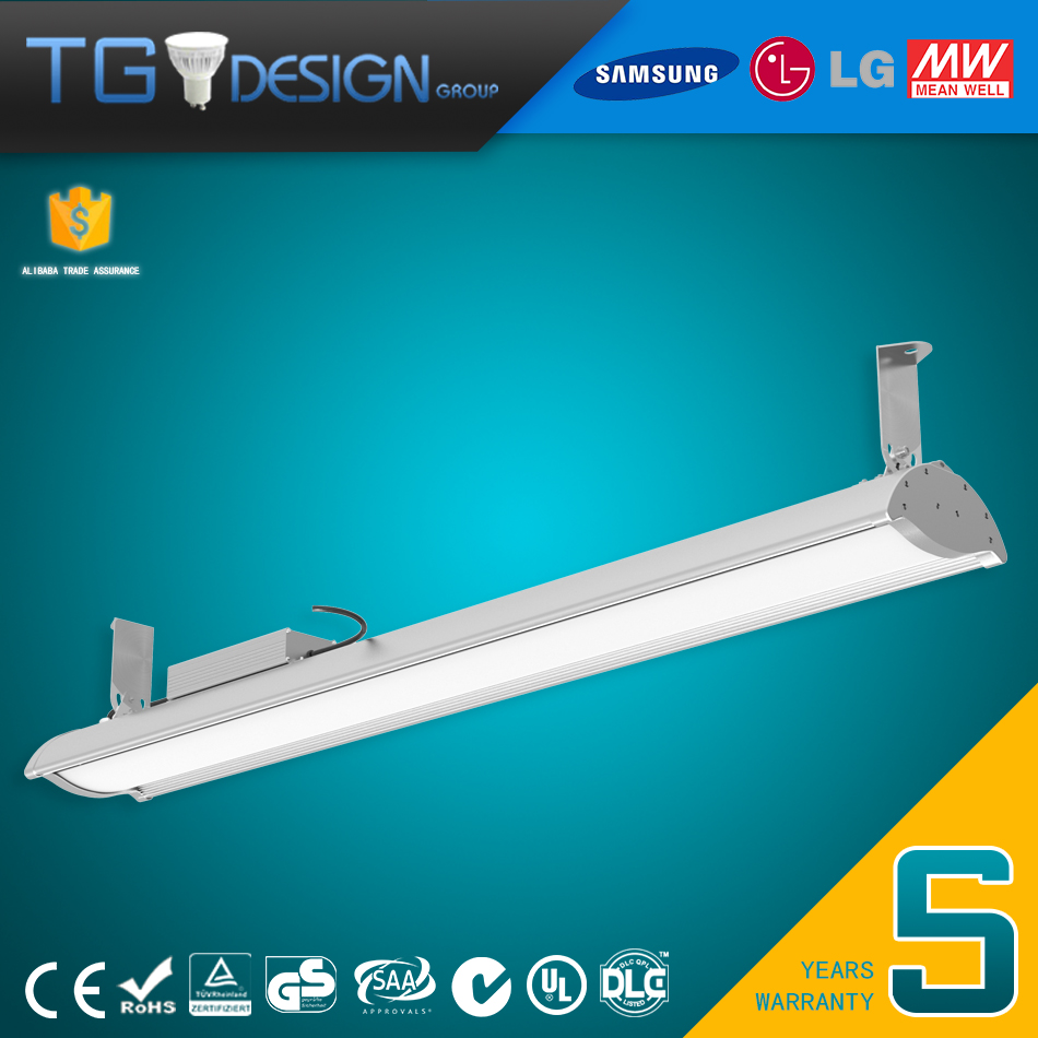 5 Years Warranty LED Factory Lighting 400W HPS/MH Replacement