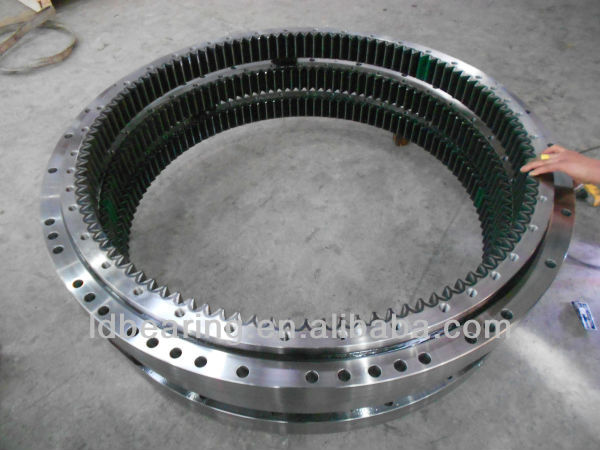 CAT385C excavator slewing ring bearing for hot-selling models with P/N:227-6098