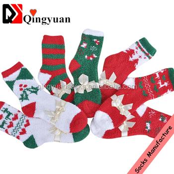 Christmas Fuzzy Socks.Fur Polyester Christmas Indoor Socks Fuzzy Knee High Socks Buy Custom Microfiber Scoks Sleepy Socks Christmas Socks Women Indoor Microfiber Fuzzy