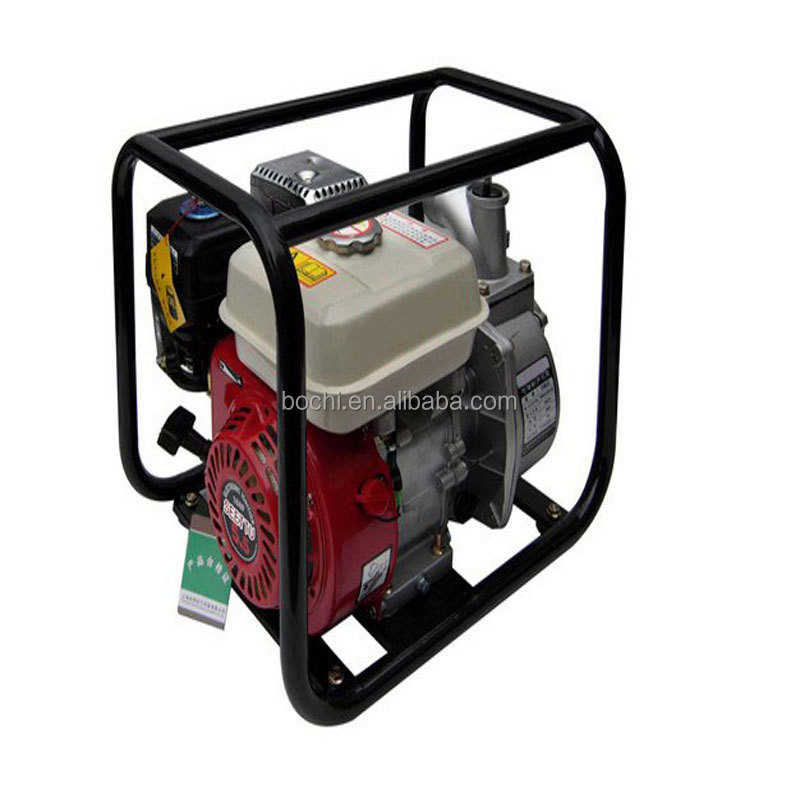 4 inch Portable Fire Pumps