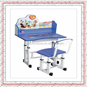 2014 new design wooden kids learning table for kids study designs in high quality